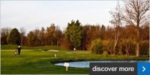 Manston Golf Centre - Tee Booking