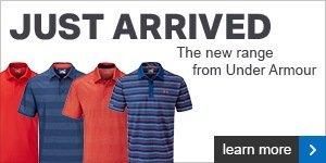 Summer clothing arrivals