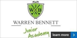 Warren Bennett Junior Academy