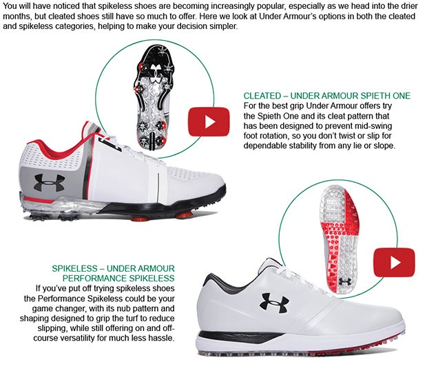 Under Armour Article