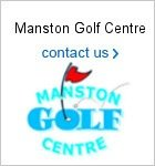 Book a Tee time Manston Golf Centre
