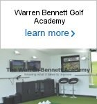 Warren Bennett Golf Academy
