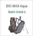 BIG MAX Aqua bags
