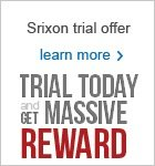 Srixon equipment trial today for massive reward