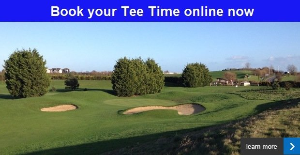 Book a Tee time Manston Golf Centre