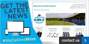 Manston Newsletter Golf