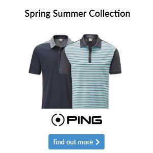 Ping Summer Clothing 2018