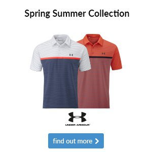 Under Armour Summer Clothing 2018